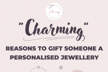 """""""Charming""""-Reasons-To-Gift-Someone-A-Personalised-Jewellery-Featured Image"""