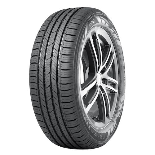 205/55R16 all-season tires